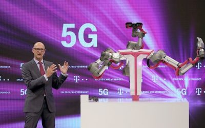 Get Ready for the Arrival of 5G on Smartphones