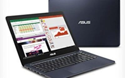 ASUS L402WA-EH21 14″ Laptop Computer Evaluation