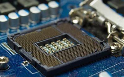 New 8th Gen Intel Core Processors Enhance Connectivity, Piece De Resistance, Battery Life for Laptops