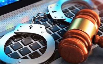Police Scotland's £298m IT plan to fight Cyber Crime