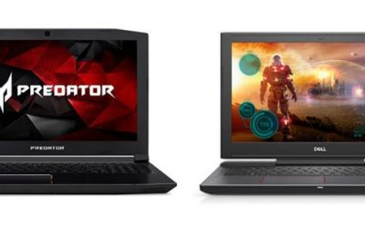 The top 3 video gaming laptops of early 2019