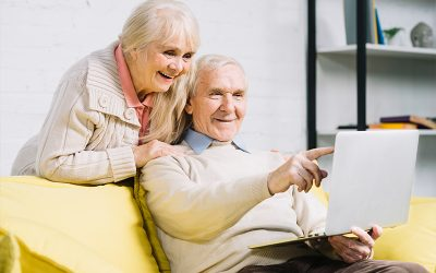 5 LAPTOP COMPUTERS PERFECT FOR SENIORS AND SENIOR INDIVIDUALS – 2019