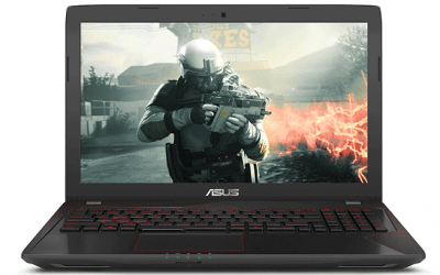 Leading 8 Video Gaming Laptops Under ₤800 in 2019