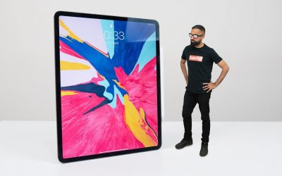 I Was Wrong About the iPad Pro!