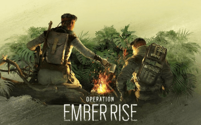 Rainbow Six Siege: Ember Rise – hands on with Amaru, Goyo and the Kanal rework