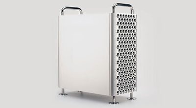 Crowdfunded PC case takes design cues from Apple Mac Pro – Chassis – News
