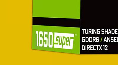 Rumour: Nvidia GeForce GTX 1650 Super is on the way too – Graphics – News