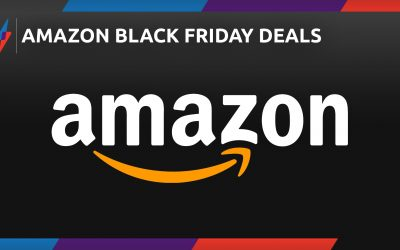 Amazon Black Friday Deals – Offers on TVs, laptops, cameras and more