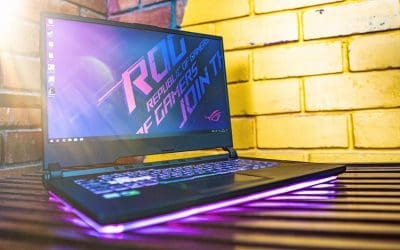 Asus ROG Strix G Review – G531GT