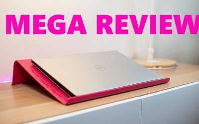 Dell XPS 15 7590 REVIEW | All in One MEGA REVIEW – Everything You Need to Know Video