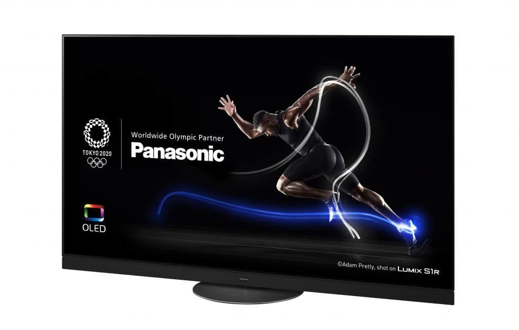 Panasonic's new OLED TVs promise best-in-class picture and sound