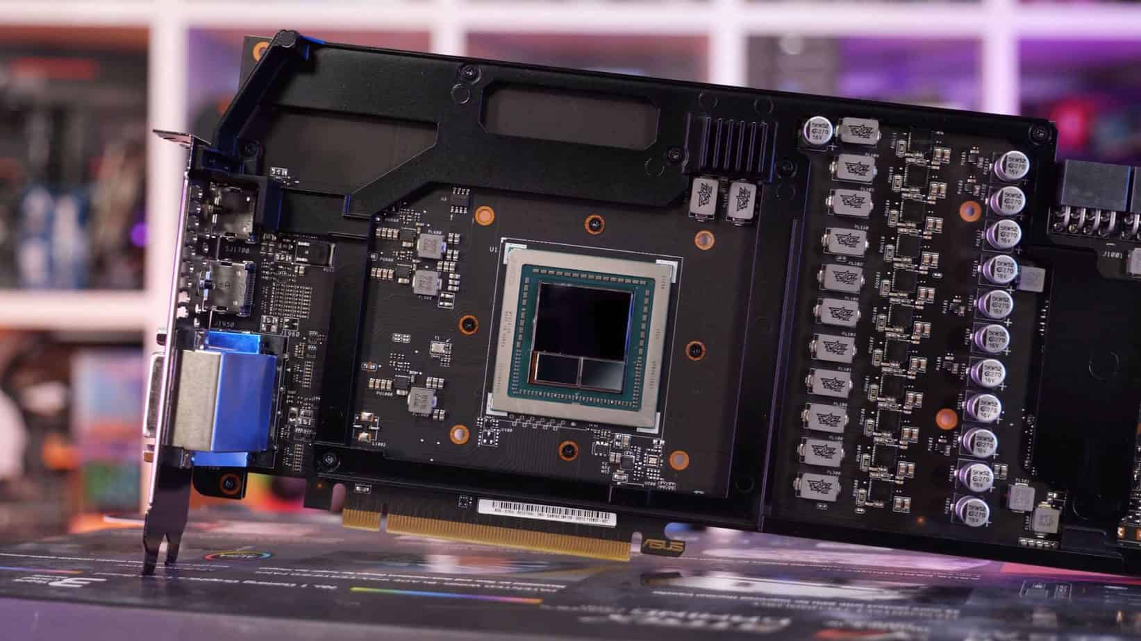 Radeon RX 5600 XT vs. GeForce GTX 1060 6GB vs. GTX 1070: 32 Game Benchmark