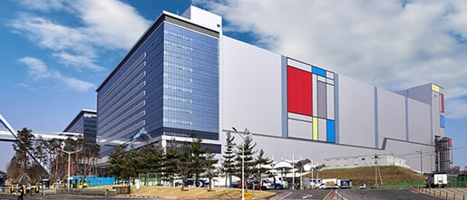 Samsung begins 7nm and 6nm EUV mass production – Industry – News