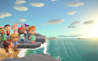 Here's where you can pick up Animal Crossing: New Horizons super cheap