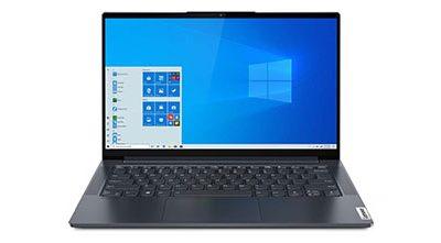 Lenovo Yoga Slim 7 with AMD Ryzen 7 4800U APU launched – Laptop – News