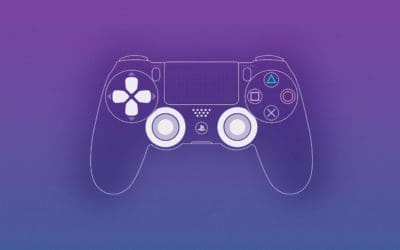 How to Replace the Battery in a DualShock 4 Controller