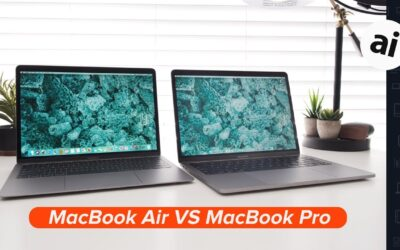 MacBook Air vs MacBook Pro (2019) – Which is the better buy?