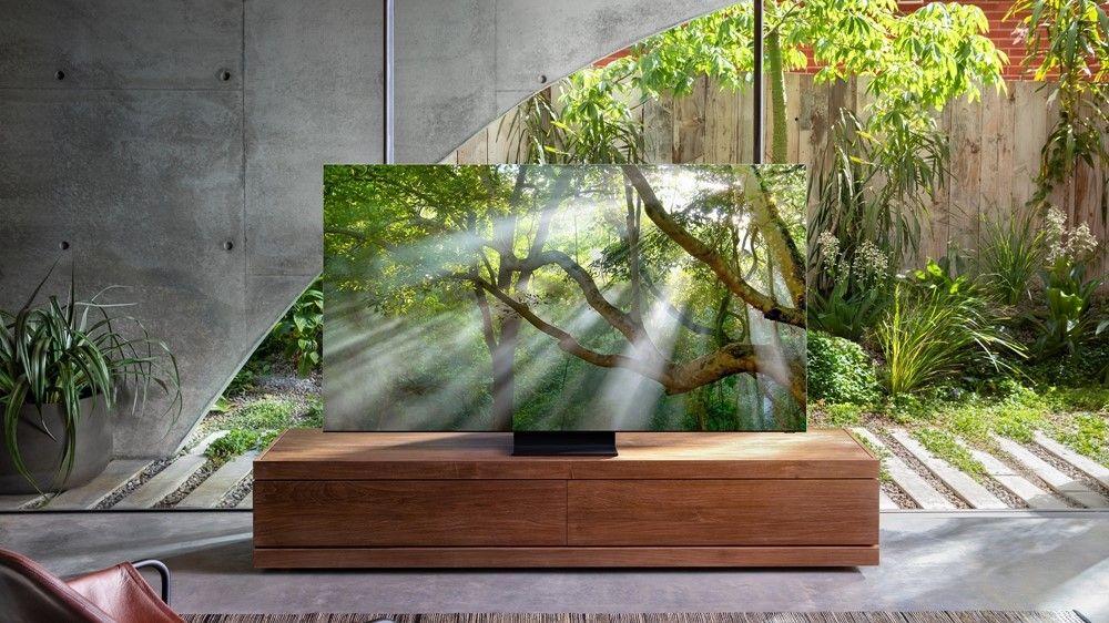 Best 8K TV 2020: The best TVs money can buy