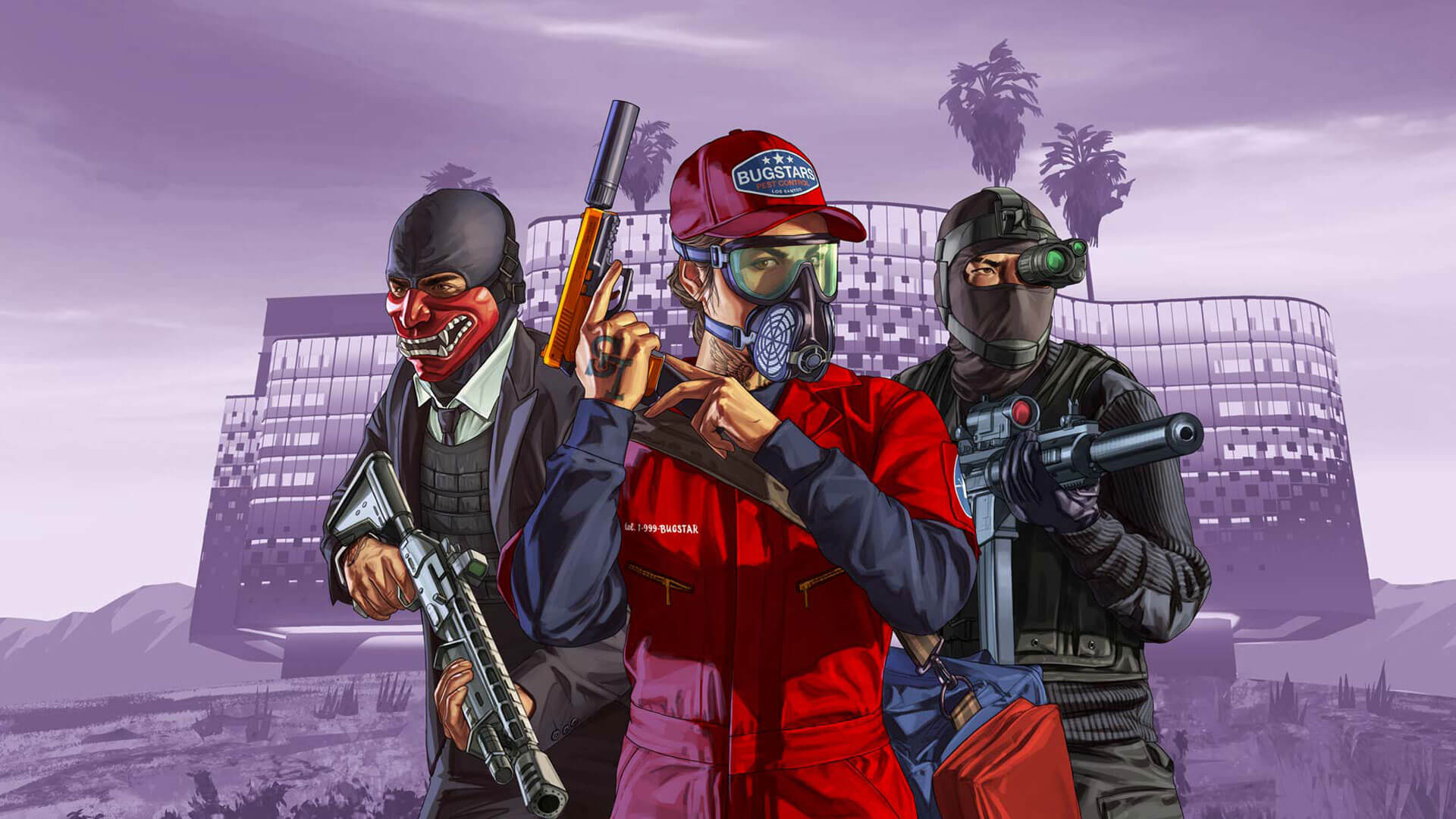 GTA Online Is Bigger Than Ever, Let's Review it in 2020