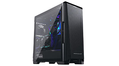 Phanteks Eclipse P500A premium PC chassis announced – Chassis – News