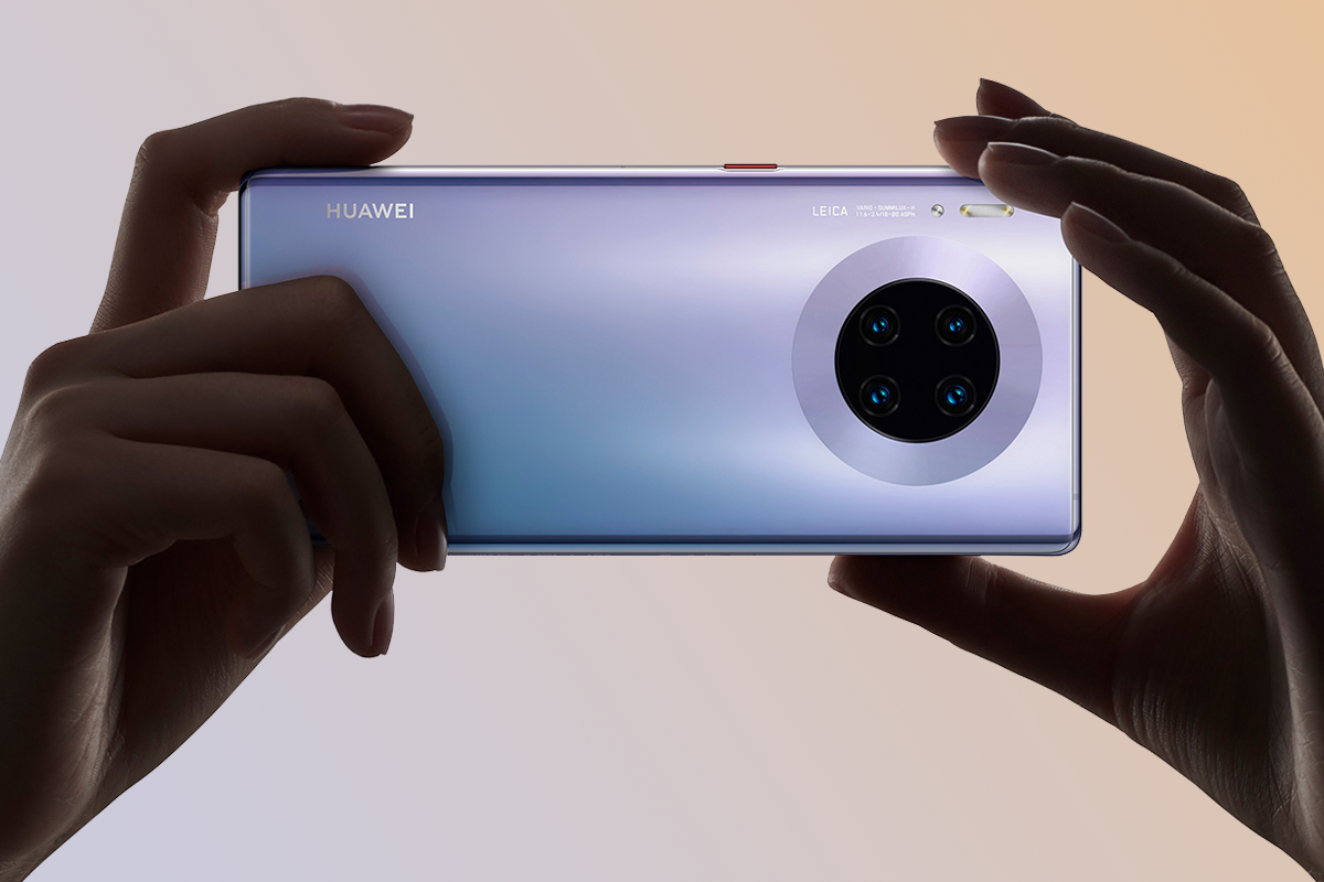 Everything we know about Huawei's next flagship