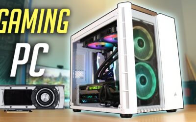 I Built My Dream Gaming PC… From 2014!