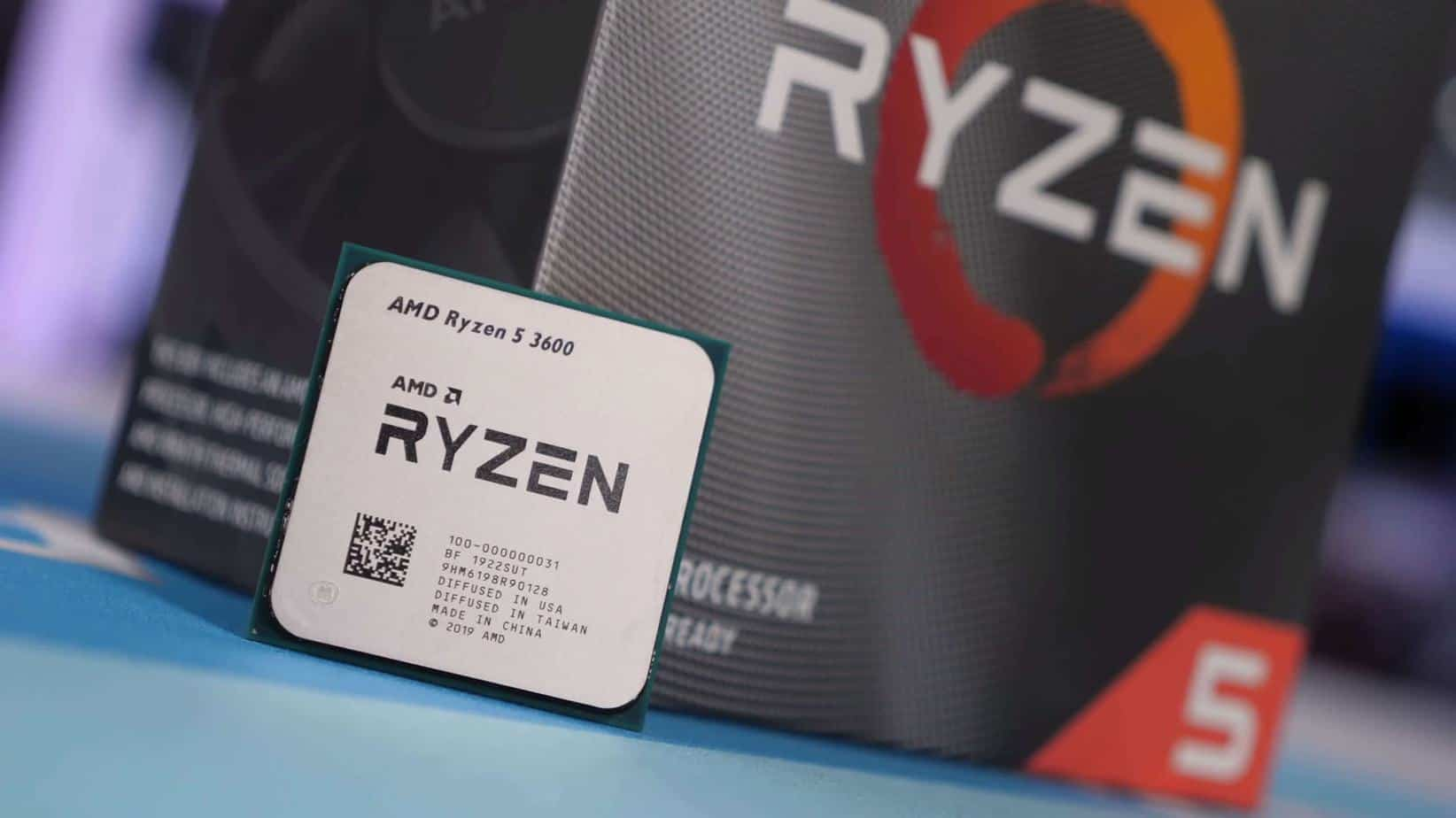 Ryzen 5 3600 + RTX 3080: Killer Combo or Not?