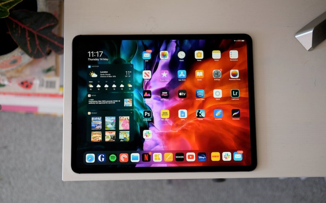 iPad Pro 2021's biggest improvement could be useless to Brits