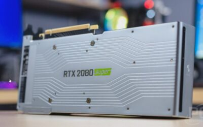 Nvidia RTX 2080 Super??? Not Really – This Week in Computer Hardware 526