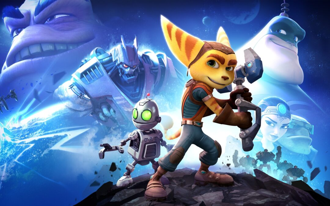 How to get Ratchet and Clank for free on PS4 and PS5 right now