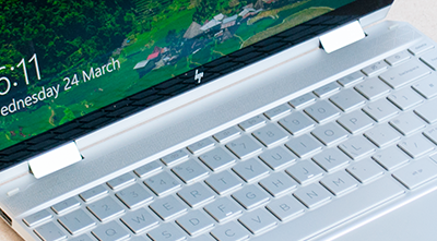 Review: HP Spectre x360 14 – Laptop