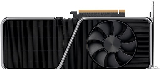 Review: Nvidia GeForce RTX 3070 Ti Founders Edition - Graphics