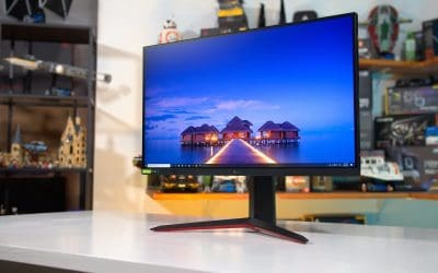 The Best 1440p Gaming Monitors